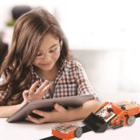 Edison Educational Robot Kit Robotics And Coding