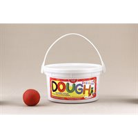 3lb Classroom Dough - Primary Set of 6