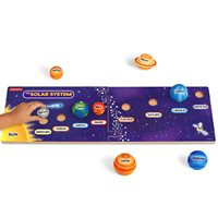 Solar System Discovery Board