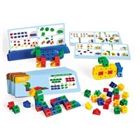 Following Directions Building Set Level