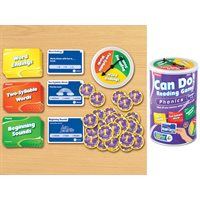 Can Do Phonics Game