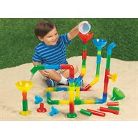 Waterway Pipe Builders-Set of 52