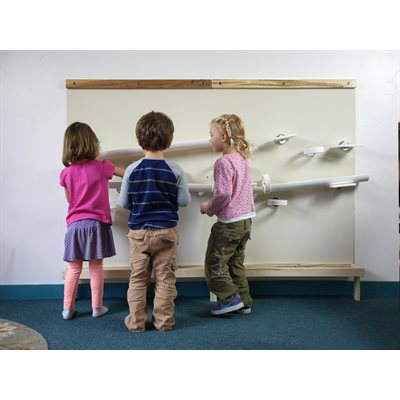 Kodo Kids™ Indoor Magnet Wall