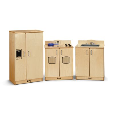 Culinary Creations Play Kitchen 3 Piece Set