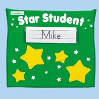 At-Your-Seat Star Student Sack
