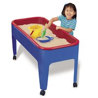 Preschool Sand And Water Table