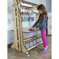 Kodo Kids™ Mobile Maker Station