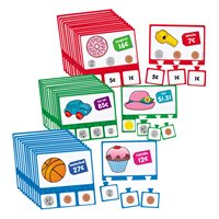 Counting Money Puzzles Complete Set