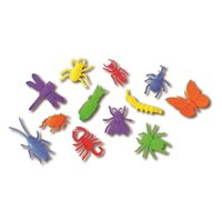 Bug Counters, Set of 72