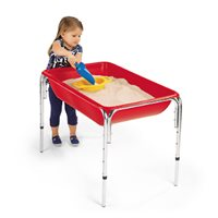Giant Adjustable Height Sand / Water Table