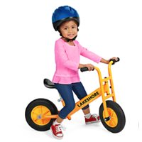Wintergreen Balance Bike