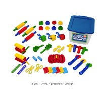 Classroom Clay Dough Designer Kit*
