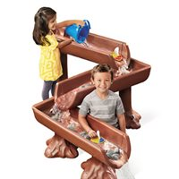 Watch It Flow! Water Table