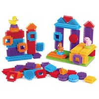 Toddler Bristle Builders