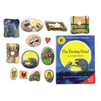 The Kissing Hand Storytelling Kit