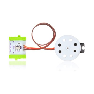 LittleBits - Servo