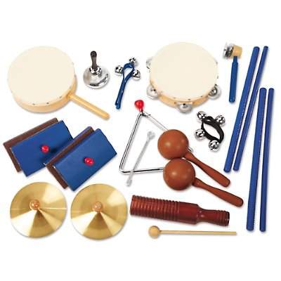 15 - Player Rhythm Set