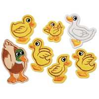 5 Little Ducks Storytelling Puppet Kit