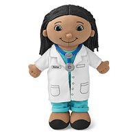 Doctor Washable Doll