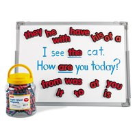 Sight-Word Magnets - Level 1