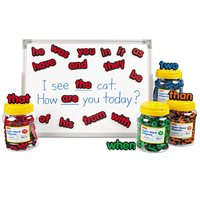 Sight-Word Magnets - Complete Set