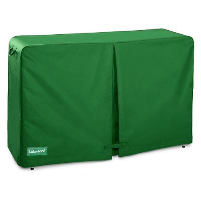 All-Weather Cover for Outdoor Storage Unit