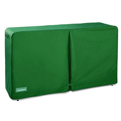 All-Weather Cover for Outdoor Store Anything Shelves
