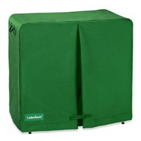 All-Weather Cover for Outdoor 6-Cubby Storage Unit