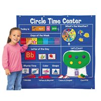 Circle Time Learning Centre