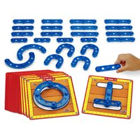 Build The Letter Activity Centre