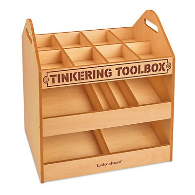 Tinkering Toolbox Only