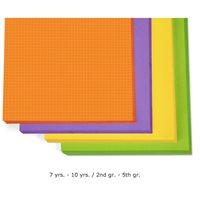 Assorted Material Sheets Pack