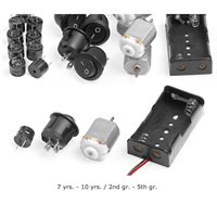 Electrical Components Pack