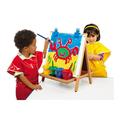 3-Way Tabletop Easel