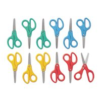 Wintergreen Scissors-12 Pairs