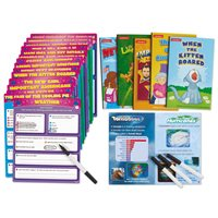 Comprehension Activity Centre