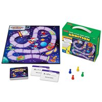 Addition Grab & Play Math Game Gr 1-2