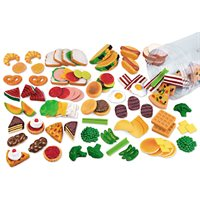 Best-Buy Play Food Assortment