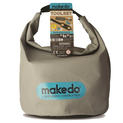 Education Makedo™ Kit