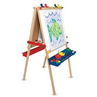 All Purpose Double Easel