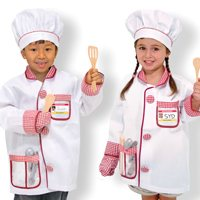 Melissa & Doug® Chef Costume