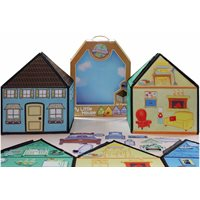 SmartFelt Toys - My Little House