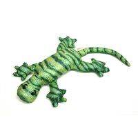Manimo™ Weighted Lizard Green -2 kg