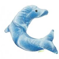 Manimo™ Weighted Dolphin Blue -1 kg