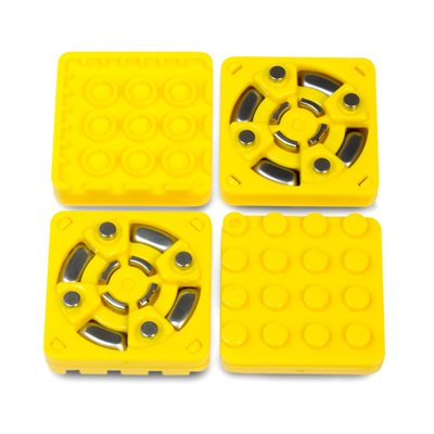 Brick Adapter 4 Pack