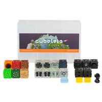 Cubelets® Brilliant Builder Pack
