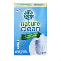 Nature Clean® Automatic Dishwasher Powder - 1.8kg
