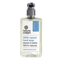 Nature Clean® Liquid Hand Soap - Fragrance Free - 500 ml