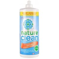 Nature Clean® All Purpose Cleaning Lotion  - Fragrance Free - 1 L