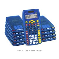 T.I.-15 Calculator - Set of 10